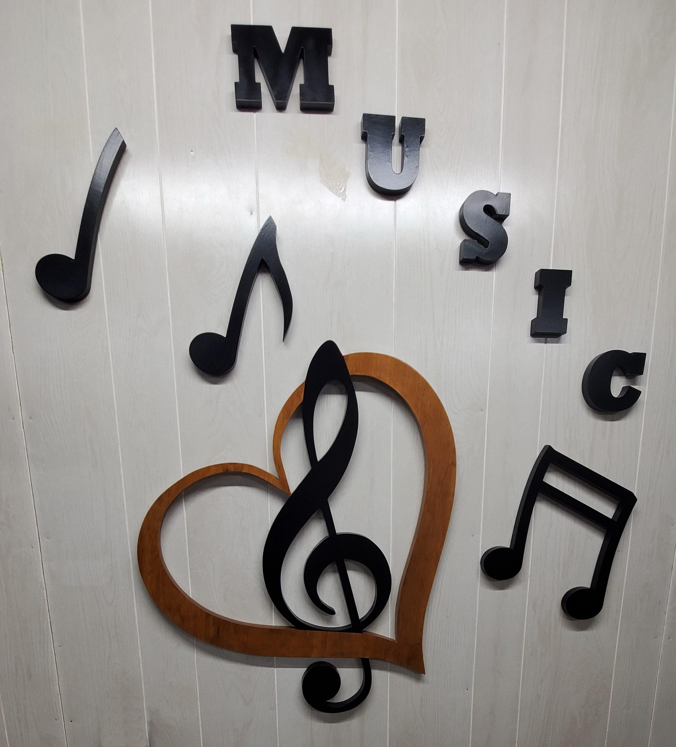 Music Lover Set
